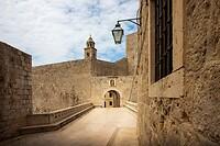 45. Dubrovnik
