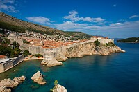 48. Dubrovnik
