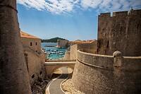 50. Dubrovnik