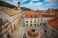 51. Dubrovnik