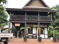 In Luang Prabang is alles UNESCO werelderfgoed