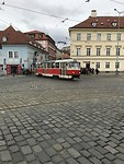 Old city, Prague 1