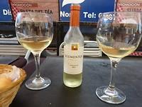 Wijn van Salta