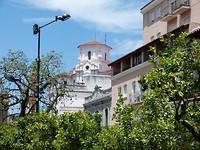 Salta, prachtige gebouwen rond de Plaza