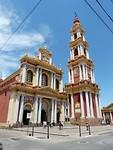 Salta, Iglesia San Francisco