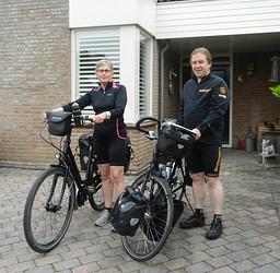 Arie van Hussel