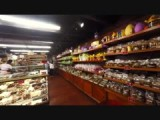dag 9 - Savannah Candy Store