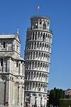 Pisa nog onveranderd scheef