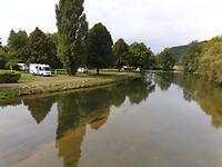Camping Rives de Marne