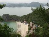Our resort on Monkey Island