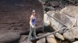Hiking Koh Kong; Cambodia
