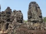 Angkor Watt Temples; Cambodia