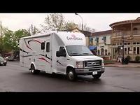 CanaDream RV Rentals Super Van Camper SVC Promo Video