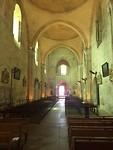 Kathedraal Saint-Émilion