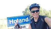Holland??