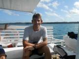 Butanding jacht