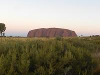 DSCN7652 Sunset Uluru
