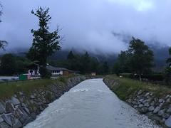 Vanavond in Garmisch