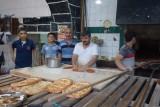 Deze foto publiceer ik voor de bakkersfamilie ın Diyarbakir.