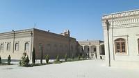 Markar Zoroastrisch museum