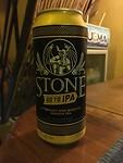 Stone Go To IPA