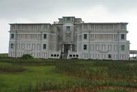 Bokor Hill hotel 2019