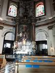 Basiliek scherpenheuvel