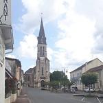 Kerk Mussidan