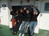 De ferry naar Forestville