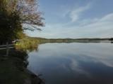 Rock Lake uitzicht