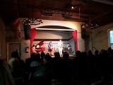 Jazz concert Eden Mills