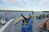 Ferry van Tobermory