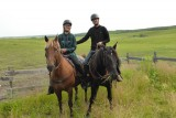 Horseback riding, Tenessee Walkers