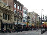 Calgary centrum