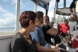 Onderweg naar Granville Island