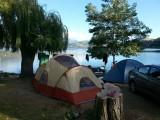 Banbury Green Campground