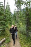 Hike Similkameen River