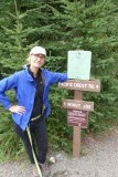 Pacific Crest trail!