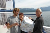 Ferry Balfour-Kootenay Bay