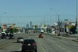 Onderweg in Calgary