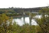 High Level Bridge Edmonton