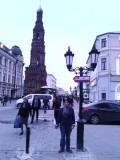 Winkelstraat Kazan