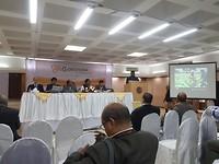 conferentie over klimaatverandering: Bangladesh wordt hierdoor enorm getroffen