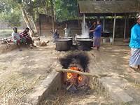 Koken op grote schaal
