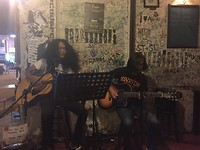 Live music in Penang