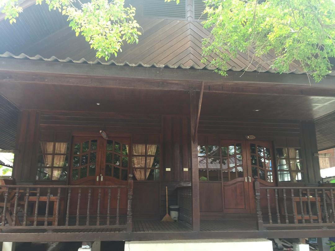 Family accommodation Koh Tao