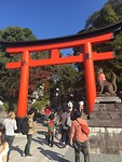 Fushinari Shrine