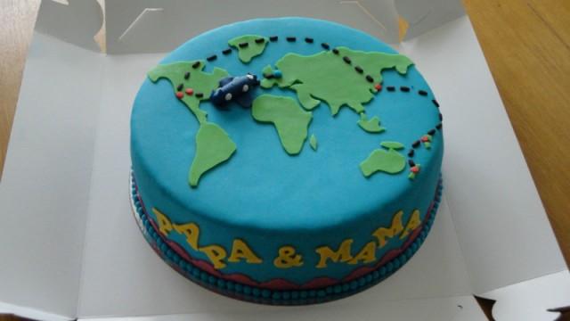 taart nederland Taart , gekregen van Beatrice en Genevieve 3 | Foto | Charlotte en  taart nederland