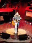 Grand old Opry this is Jamie O'Hara