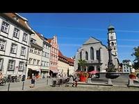 Lindau, Germany! (2019)